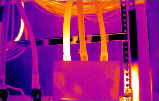 Analisi predittiva su componentistica elettrica