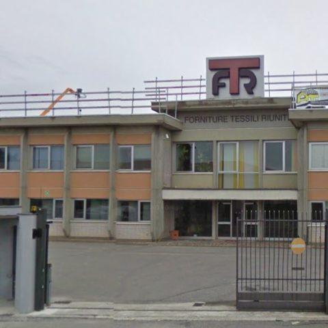 FTR – Progettazione impianti